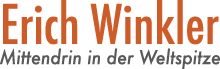 Erich Winkler